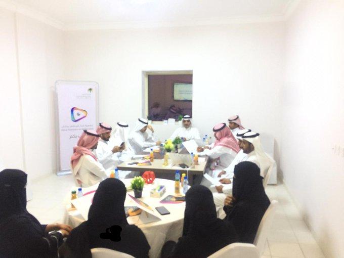 جمعية منار للإعلام تعقد اجتماع الجمعية العمومية